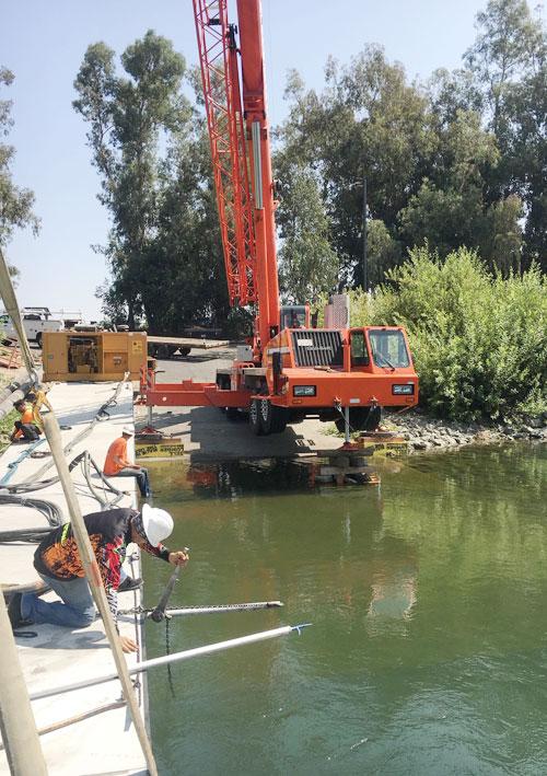 VonTour Crane & Rigging, Inc 75 Ton